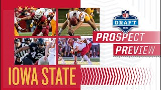 2020 NFL Draft Prospect Preview - Iowa State