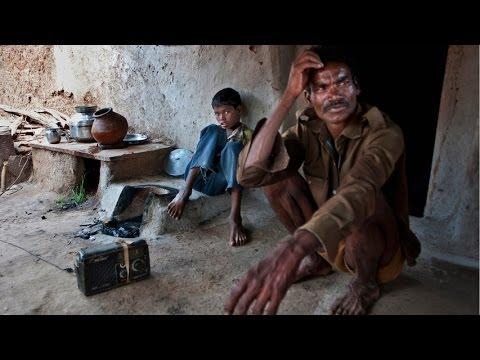 Hard lives for the Sahariyas of Bundelkhand