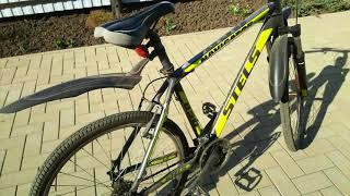Велосипед  Stels Navigator 850  для объявления в AVITO от 07.04.18