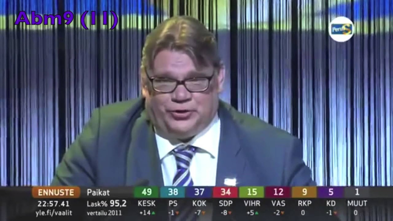 Timo Soini Jytky