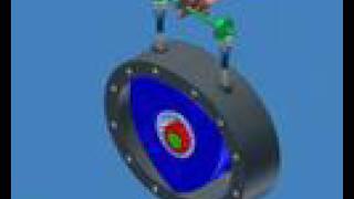 Motor Wankel - Motor Rotativo (Wankel Engine)