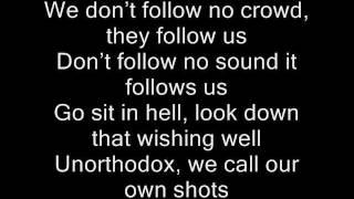 Unorthodox - Wretch 32 lyrics Mp3