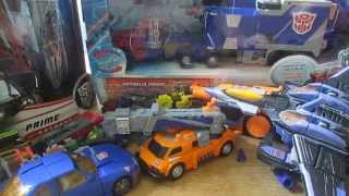 Transformers toys sale from Sweden