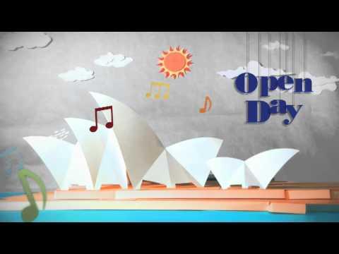 Sydney Opera House 'Open Day'