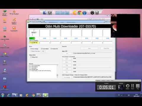 Descargar qq browser via ota