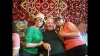Дедушке вызвали бабушек по вызову
