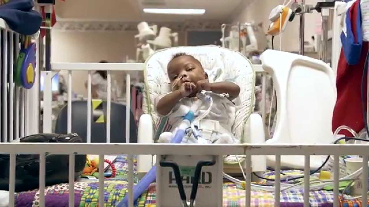 This is Our Fight Song | UCSF Benioff Children's Hospitals