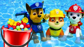 Paw Patrol 24/7 Ultimate Rescue Episodes in English