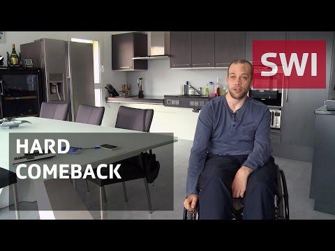 No work for paraplegics