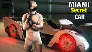 "HITMAN 2 - Miami The ""STIG"" Easter Egg Exit Silent Assassin"