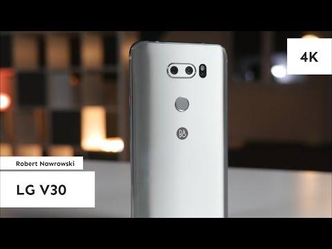 LG V30 Pierwsze wrażenia | Robert Nawrowski