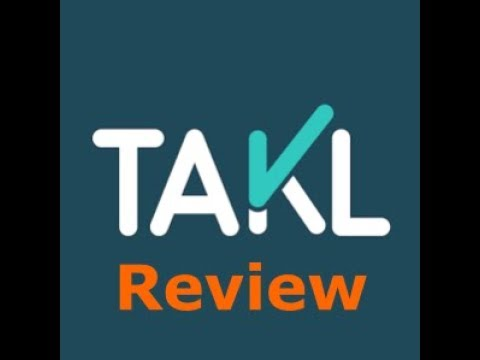 Takl App Provider Mode Review + Promo Code