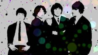 "shangri-la by the KINKS taken from the 1969 concept album ""ARTHUR"""