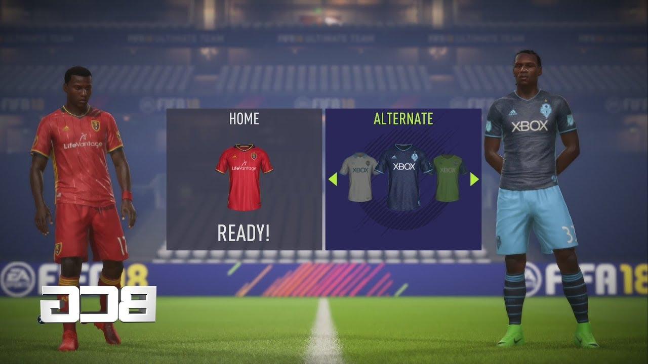 Mls kits fifa 2018 rodney sneijder fifa 2018