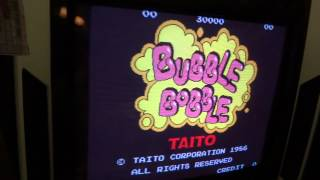 Arcade Broken Bubble Bobble Bootleg Boards Being Brought Back Bit By Bit