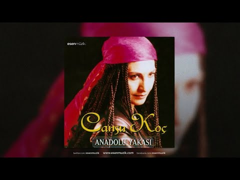 Cansu Koç - Gaşgaba - Official Audio