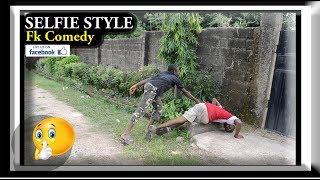 SELFIE STYLE, fk Comedy. Funny Videos-Vines-Mike-Prank-Fails, Try Not To Laugh Compilation.