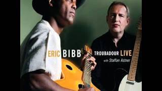 Eric Bibb - New World Comin