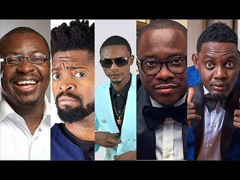 10 Richest Comedian In Nigeria 2019 And Their Net Worth