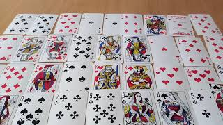 ♣♥♠♦ГДЕ, С КЕМ, ЧЕМ ЗАНЯТ? онлайн гадание на игральных картах, цыганский расклад