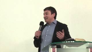 Рустам Фатуллаев   Уроки книги Откровения  Смирнская церковь 2015