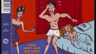 E-rotic - Max don