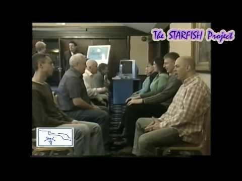 Starfish Project  On UK News Programme Video 1