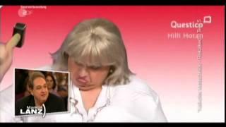 AKTUELL :  OLIVER KALKOFE ZUM THEMA TV VERDUMMUNG IM / DURCH DEUTSCHES FERNSEHEN , ...