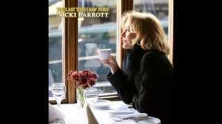 Nicki Parrott - Under Paris Skies (2013)