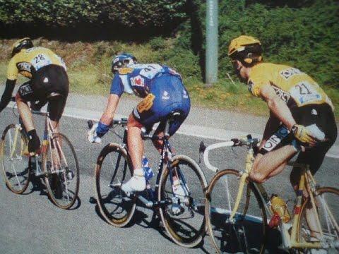 Liège Bastogne Liège 1997
