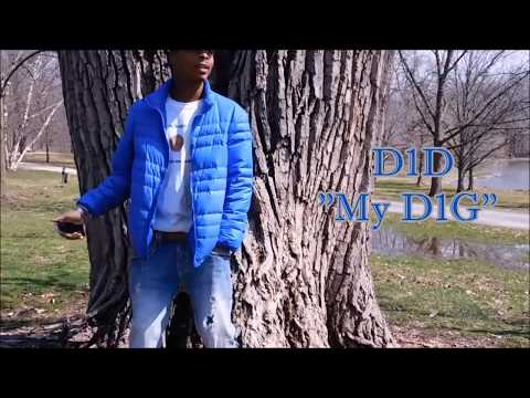 D1D - My D1G (My Beyonce Remix) Official Video [ Directed By YoBANSoundFilms]