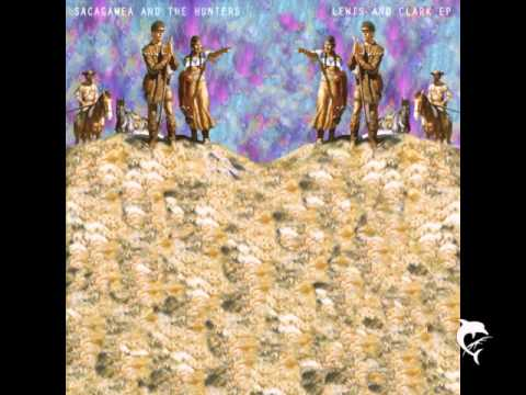 Sacagawea and The Hunters - Strange Stories of a Valley Girl