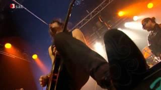 Tito & Tarantula - Strange Face Of Love (Live 2008 HD)