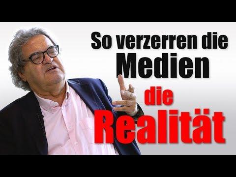 Helmut Markwort: Warum Journalisten zu links sind und wie Medien uns beeinflussen // Mission Money