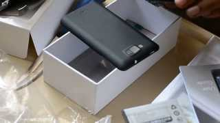 Lava IRIS 405+ Unpackaging, Unboxing and Introduction Hands On