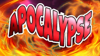 MCPE APOCALYPSE HACKED CLIENT REVIEW(ALL TYPES OF AURAS)