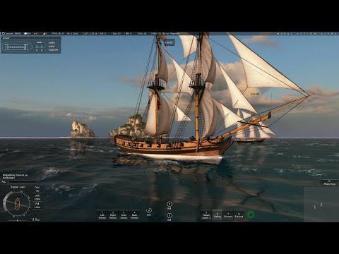 Ships of Naval Action - Brig