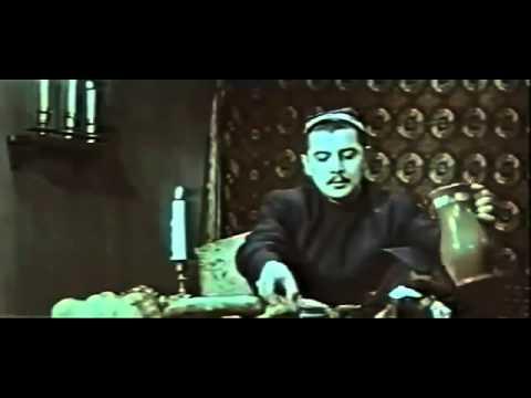 O'rtar - Ўртар (O'tgan kunlar filmidan lavha)