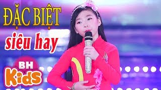 Sau Ánh Hào Quang - Bé Hà Vi | Bất Ngờ với Giọng Ca Nhí [MV 2018]