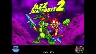 PC Longplay [002] Jazz Jackrabbit 2