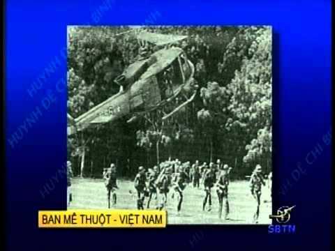 HUYNH DE CHI BINH  Ban Me Thuot 1975