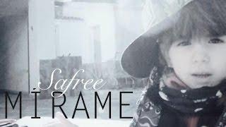 Safree - Mírame (Videoclip Oficial)
