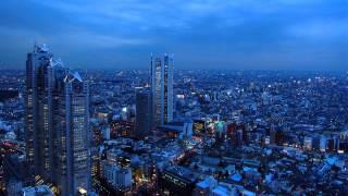 Play Tokyo Dawn