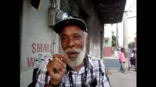 Big Youth jingle for Kaya Sound dubplates service (Kingston,Jamaica)