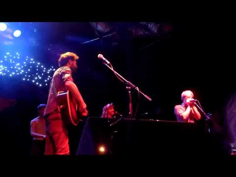 passenger all the little lights live from the factory theatre sydney