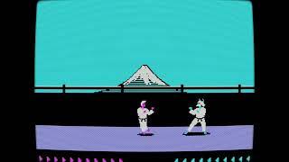 Karateka (PC)