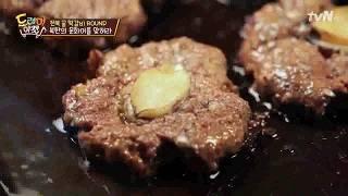 놀토 #06 제주 동문시장 - 게우밥 삼합/전복 꿀 떡…