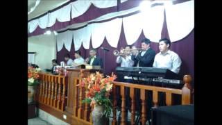 GRUPO ADORADORES DEL REY VOL. 1