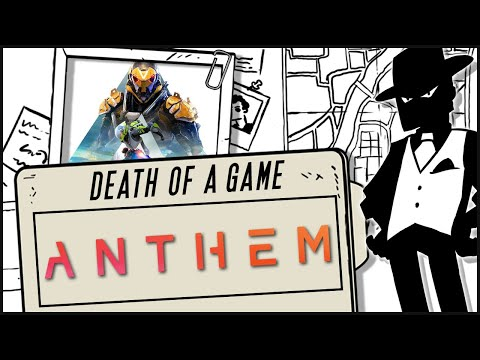 Death of a Game: Anthem
