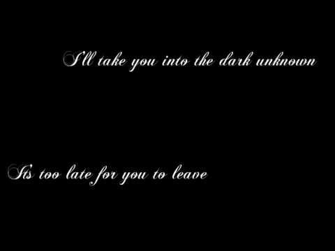 Blackbriar - Witching Hour (lyrics)